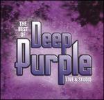 Best of Deep Purple: Live & Stereo