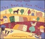 Best of Folk Music: Contemporary Folk