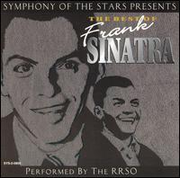 Best of Frank Sinatra - Riga Recording Studio Orchestra