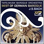 Best of German Baroque: J.S. Bach