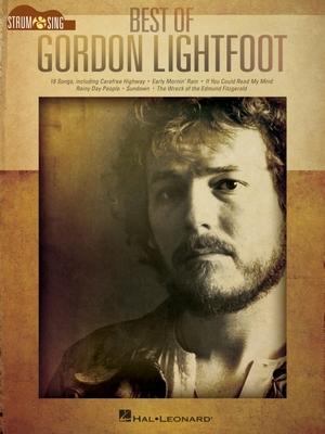 Best of Gordon Lightfoot - Lightfoot, Gordon