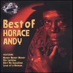 Best of Horace Andy [2002]