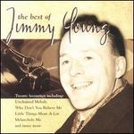 Best of Jimmy Young [Spectrum]