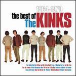 Best of Kinks: 1964-1971 [LP]