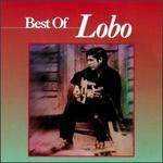 Best of Lobo [Curb]