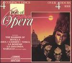 Best of Opera - Biserka Cvejic (soprano); Bozena Ruk-Focic (soprano); Claudia Vorbeck (soprano); Graciella Araya (alto);...