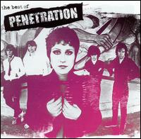 Best of Penetration - Penetration