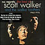 Best of Scott Walker [Universal/Polygram] - Walker Brothers
