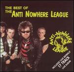 Best of the Anti-Nowhere League/Live Animals [Recall]