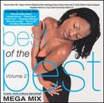 Best of the Best, Vol. 2: Lovers Rock, Culture, Dancehall
