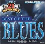 Best of the Blues [1997 Madacy]