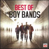 Best of the Boy Bands - Various Artists