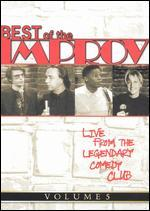 Best of the Improv, Vol. 5