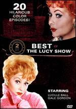 Best of The Lucy Show [2 Discs] [Tin Case]
