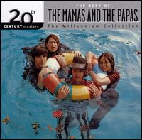 Best of the Mamas & the Papas: 20th Century Masters - The Mamas & the Papas