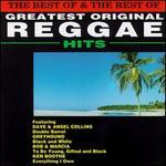 Best of & The Rest of Greatest Original Reggae Hit