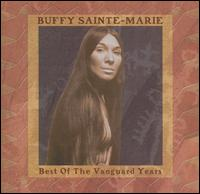 Best of the Vanguard Years - Buffy Sainte-Marie