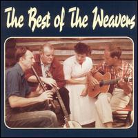 Best of the Weavers [Vanguard] - The Weavers