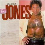 Best of Tom Jones [Rebound]