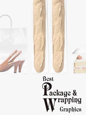 Best Package & Wrapping Graphics - Yamamoto, Akiko (Editor)