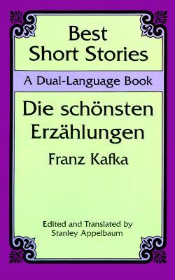 Best Short Stories: A Dual-Language Book - Kafka, Franz