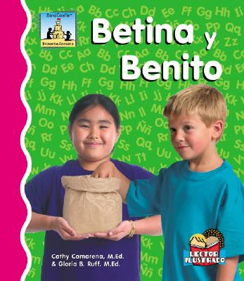 Betina y Benito - Camarena, Cathy, and Ruff, Gloria B