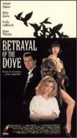 Betrayal of the Dove - Strathford Hamilton