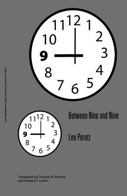 Between Nine and Nine - Perutz, Leo