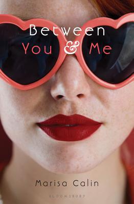 Between You & Me - Calin, Marisa