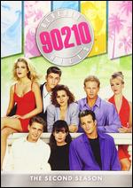 Beverly Hills 90210: The Second Season -