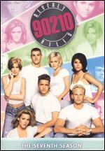 Beverly Hills 90210: The Seventh Season [7 Discs] -