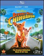 Beverly Hills Chihuahua [2 Discs] [Blu-ray/DVD] - Raja Gosnell