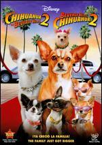 Beverly Hills Chihuahua 2 - Alex Zamm