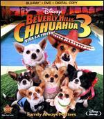 Beverly Hills Chihuahua 3: Viva La Fiesta! [2 Discs] [Blu-ray/DVD]