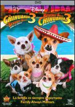 Beverly Hills Chihuahua 3: Viva La Fiesta! [Spanish]