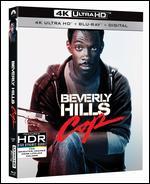 Beverly Hills Cop - Martin Brest