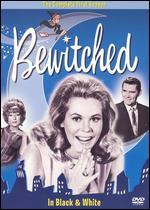 Bewitched: The Complete First Season [B&W] [4 Discs]