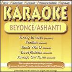Beyonce and Ashanti - Karaoke