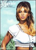 Beyonce: B'day Anthology Video Album -