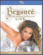 Beyonce: The Beyonce Experience - Live [Blu-ray]