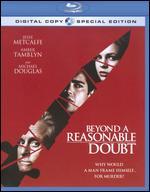 Beyond a Reasonable Doubt [2 Discs] [Blu-ray] - Peter Hyams