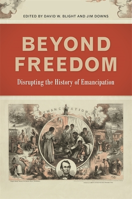 Beyond Freedom: Disrupting the History of Emancipation - Blight, David W (Editor), and Downs, Jim (Editor), and Foner, Eric (Contributions by)