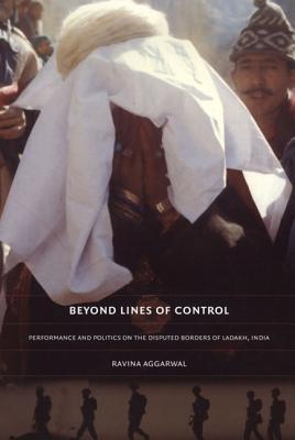 Beyond Lines of Control-PB - Aggarwal, Ravina