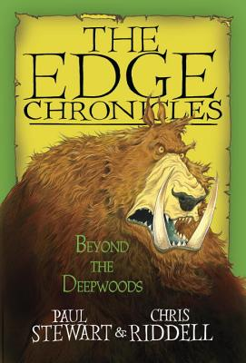 Beyond the Deepwoods - Stewart, Paul, and Riddell, Chris