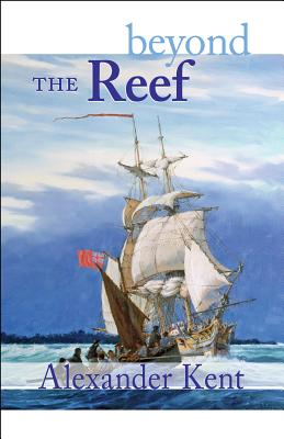 Beyond the Reef - Kent, Alexander