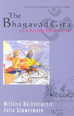 Bhagavad Gita Living Exp (P) - Huchzermeyer, Wilfried