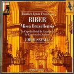 Biber: Missa Bruxellenis