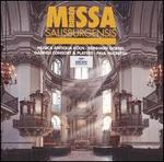 Biber: Missa Salisburgensis