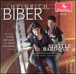 Biber: Sonatas for Strings