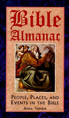 Bible Almanac - Trimiew, Anna, and Consumer Guide, Staff